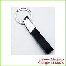 Llavero Metálico LLM078