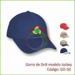 Código: GD-50