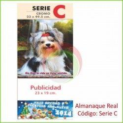 Código: Serie C