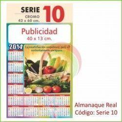 Código: Serie 10