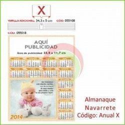 Almanaque Anual X