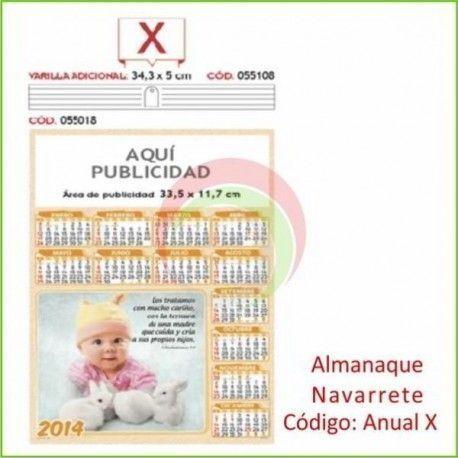 Código: Anual X