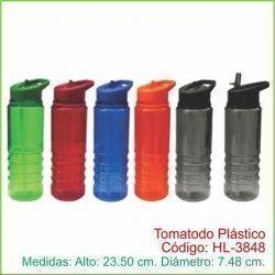 Tomatodo Plástico 3848