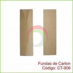 Fundas de Carton
