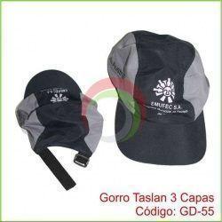 Gorro Taslan 3 Capas