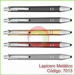 Lapicero Metalico - 7013