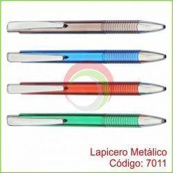Lapiceros Metalicos 7011