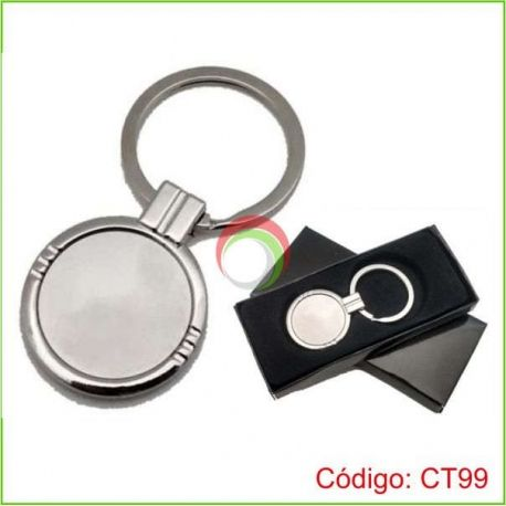Llaveros Metalicos ct99