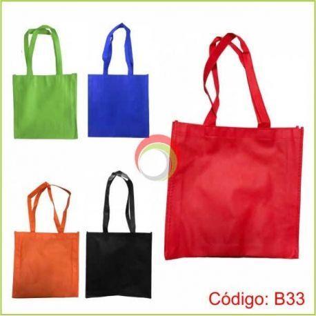 Bolsas ecologicas b33
