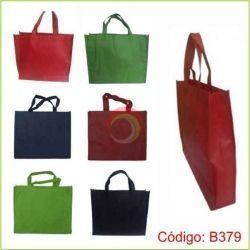Bolsas Ecológicas 37x9x21