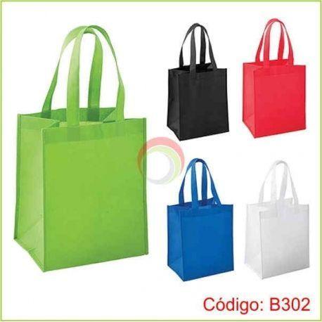 Bolsas ecologicas b302