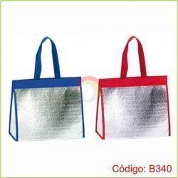 Bolso Nevera 32x29x15