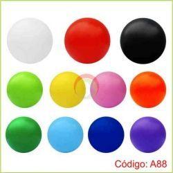 Pelotas Antiestres de colores
