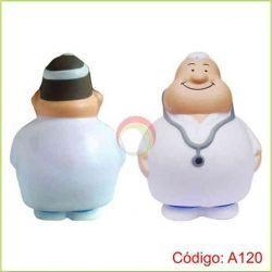 Muñequito Dr. Antiestrés