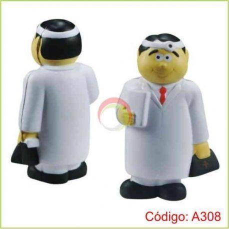 Doctor antiestres