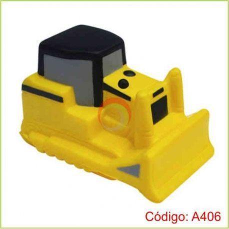 Tractor antiestres