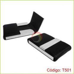 Tarjetero T501
