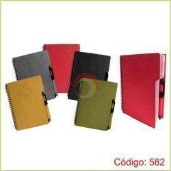 Libreta Ecológica 582