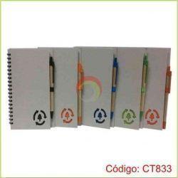 Libreta Ecologica A