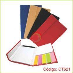 Libreta Ecológica CT-621