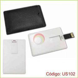 USB Tarjeta de 4GB