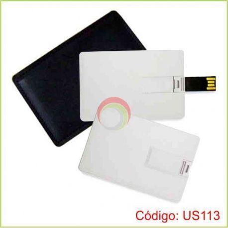 USB Tarjeta de 8gb