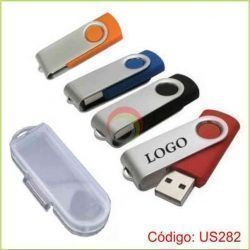 USB Giratorio de 8GB