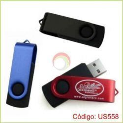 Usb swing de color de 4gb