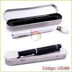 USB Lapicero de 8GB