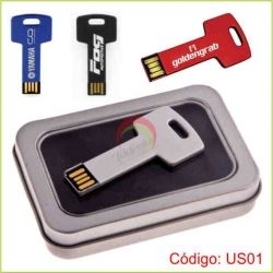 USB Key de 4GB