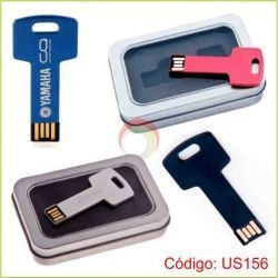 Usb key de 8gb