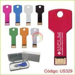 USB Llave de 4gb