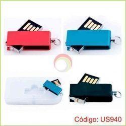 USB Micro de 8gb