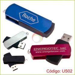 USB Twister 8gb