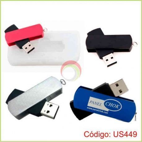 Usb twister de 8gb