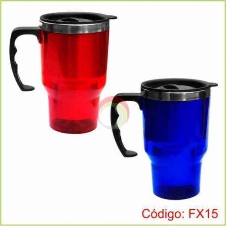 Jarros mug fx15