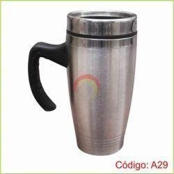 Jarros Mug A29