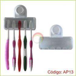 Organizador de Cepillos Dentales