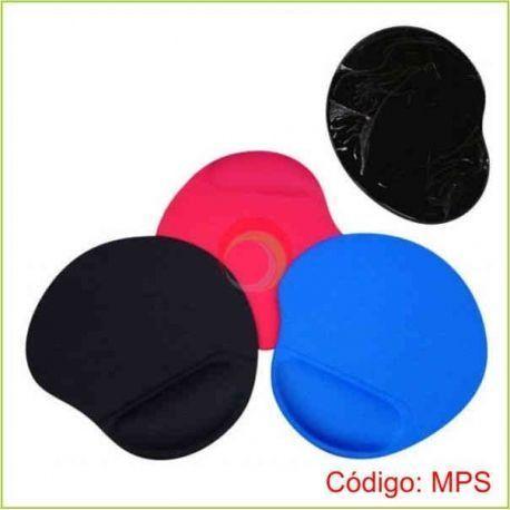 Mouse pad de silicona