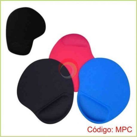 Mouse pad caucho