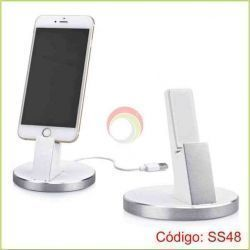 Soporte para smartphone Steel Stand