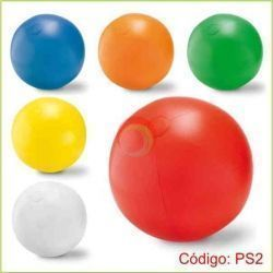 Pelota inflable solido