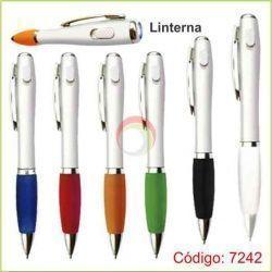 Lapiceros con linterna Código: 7242