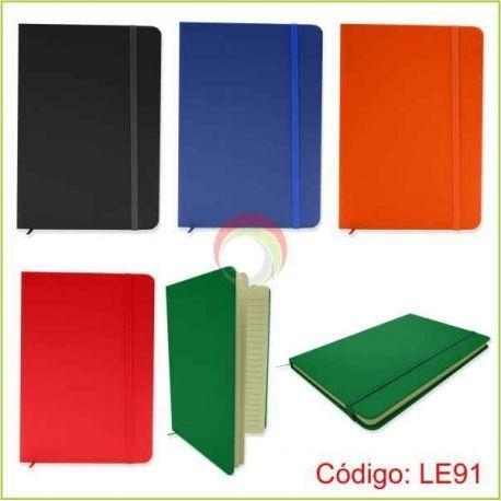 Notebook de 14 x 21