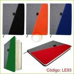 Libreta Ecológica LE93
