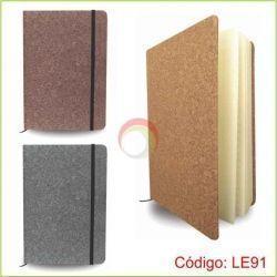Libreta Ecológica LE91