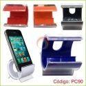 Porta Celular de Plástico