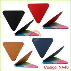 Nota Adhesiva Triangular