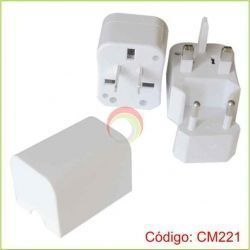Conector multiple