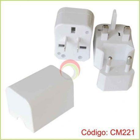 Conector multiple